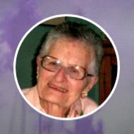 Edith Louise Allgood  2019 avis de deces  NecroCanada