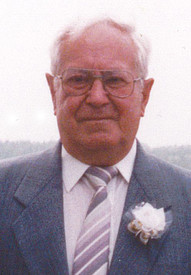 Fernand Loubier  (1926  2019) avis de deces  NecroCanada