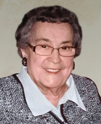 Gisele Simard Blanchet  1926  2019 (92 ans) avis de deces  NecroCanada