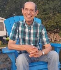 Gordon Vincent Lewis  Monday March 25th 2019 avis de deces  NecroCanada