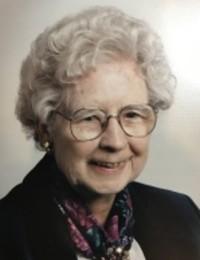 Hazel Louise