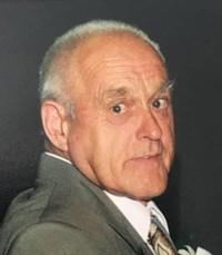 James Wellington Jim Vosbourgh  Wednesday March 20th 2019 avis de deces  NecroCanada
