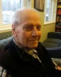 Lilienweiss Morris Edward  March 22 1933 – December 18 2018 avis de deces  NecroCanada