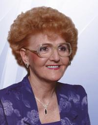 Mme Anne-Marie Perron BEAUDOIN  Décédée le 27 mars 2019