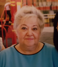 Nadia Marie Rupert  Wednesday March 20th 2019 avis de deces  NecroCanada