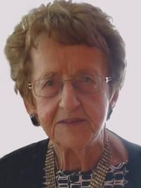 Rosa dite Florence Vachon Ouellette  1922  2019 avis de deces  NecroCanada