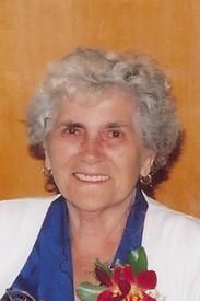 Suzanne Lagarde nee Andre  4 septembre 1924