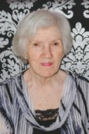 Therese Gallichan  1933  2019 (86 ans) avis de deces  NecroCanada