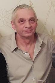 Anatoli Voronovitch  May 07 1954  March 29 2019 avis de deces  NecroCanada