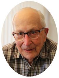 Clive Emerson HOUGH  March 29 1923  March 28 2019 (age 95) avis de deces  NecroCanada