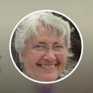 Darlene Ellen Wright  2019 avis de deces  NecroCanada