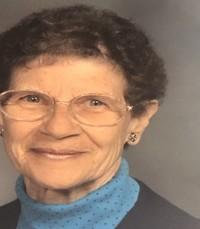 Eleanor Doreen Black  Wednesday March 27th 2019 avis de deces  NecroCanada