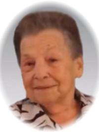 Georgette Gamache  2019 avis de deces  NecroCanada