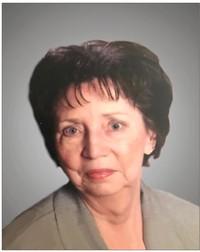 Janine Laviolette  2019 avis de deces  NecroCanada
