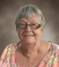 Joan Marie Skinner Mauer  Wednesday March 27th 2019 avis de deces  NecroCanada