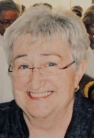 LAROUCHE Patricia  1945  2019 avis de deces  NecroCanada