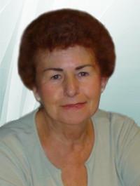 Mme Delima Doucet RIEL  Décédée le 28 mars 2019