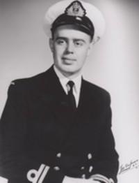 Roy Allan Rusty