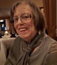 Shirley Ann Carruthers McTighe  Monday March 18th 2019 avis de deces  NecroCanada