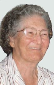 Evelyn Winnifred Booth  February 16 1931  March 30 2019 (age 88) avis de deces  NecroCanada