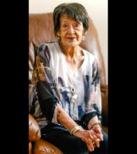 Marie-Paule Côte  26 mars 1923 – 17 janvier 2019