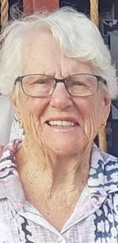 Mary Elizabeth Brandt  of Edmonton avis de deces  NecroCanada