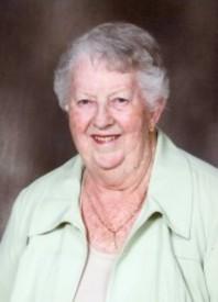 Mary Hilda McPhee  June 11 1935  March 30 2019 avis de deces  NecroCanada