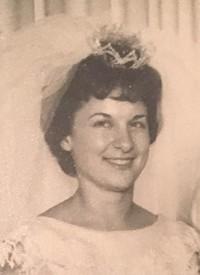 Rosemary Ross Hajdu  March 28th 2019 avis de deces  NecroCanada