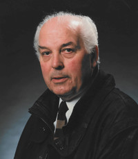 William Mulder  Friday March 29th 2019 avis de deces  NecroCanada
