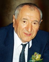 Martin Sajbert  August 30 1938