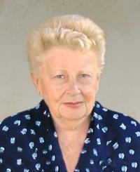 Antonia Thibault Belanger  1922  2019 (96 ans) avis de deces  NecroCanada