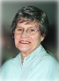 BOUCHARD Mimi Anne Marie  July 10 1930