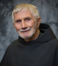 Friar David Geoffrey Suckling OFM Conv  Sunday March 31st 2019 avis de deces  NecroCanada