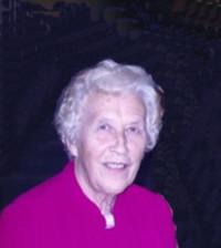 Margot Johanna Helena Riebandt  March 31 2019 avis de deces  NecroCanada