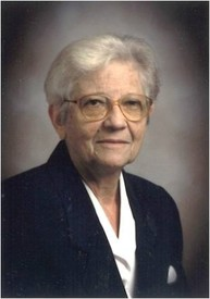 Soeur Marie-Louise Roche  1926  2019 (92 ans) avis de deces  NecroCanada