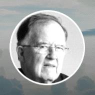 CAMERON Rev Leo Donald  2019 avis de deces  NecroCanada