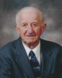 Harold Charlie