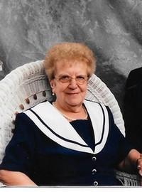 Lea Fontaine-Meunier  1921  2019 avis de deces  NecroCanada