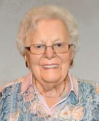 Therese Caron Journault  1915  2019 (103 ans) avis de deces  NecroCanada