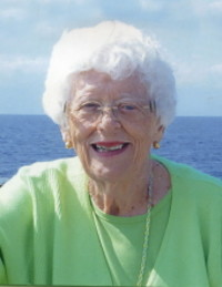 Margaret Jean Wright  March 1 1923  March 31 2019 avis de deces  NecroCanada