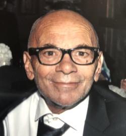 Rodolfo Rudy Sbranchella  2019 avis de deces  NecroCanada