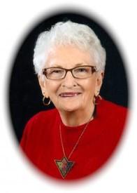 Shirley B Chappell  19292019 avis de deces  NecroCanada