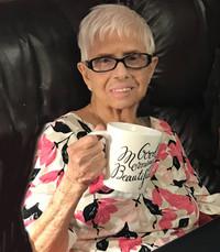 Bernice Edith Cutler  Thursday April 4th 2019 avis de deces  NecroCanada