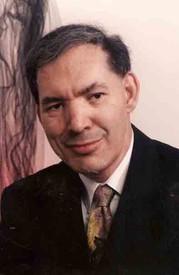 Berchmans Boucher  (1948  2019) avis de deces  NecroCanada