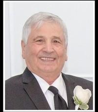 Enrico Mansueti  Sunday April 7th 2019 avis de deces  NecroCanada