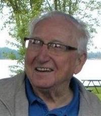 Trevor John Jack Hillier  Saturday April 6th 2019 avis de deces  NecroCanada