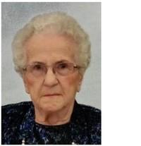 Therese McLennan  March 4 1921  April 8 2019 avis de deces  NecroCanada