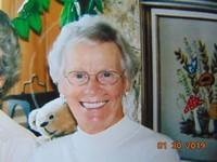 Doreen Annie Harris Shaw  December 27 1931  March 22 2019 (age 87) avis de deces  NecroCanada