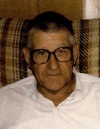 Ernest Poapst  April 16 1925  April 9 2019 (age 93) avis de deces  NecroCanada