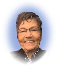 Lourene Diane Cork  April 3rd 2019 avis de deces  NecroCanada
